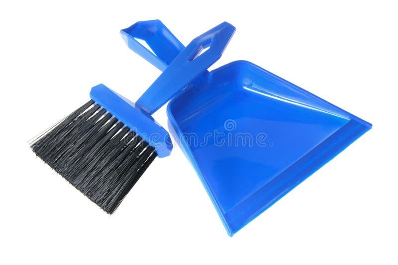 Download Dust Pan stock photo. Image of studio, scoop, dustpan - 21495872
