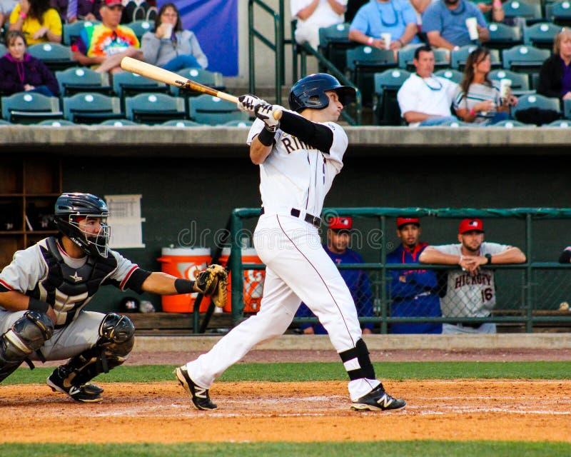 Dustin Fowler, Charleston RiverDogs photos stock