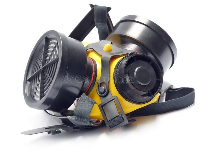 dustmask fotografia stock
