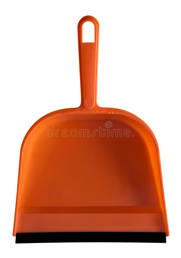 Download Dustpan stock image. Image of shot, clean, path, single - 29251497