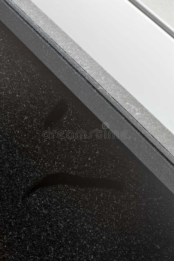 Download Dusty Surface Stock Image - Image: 26079331
