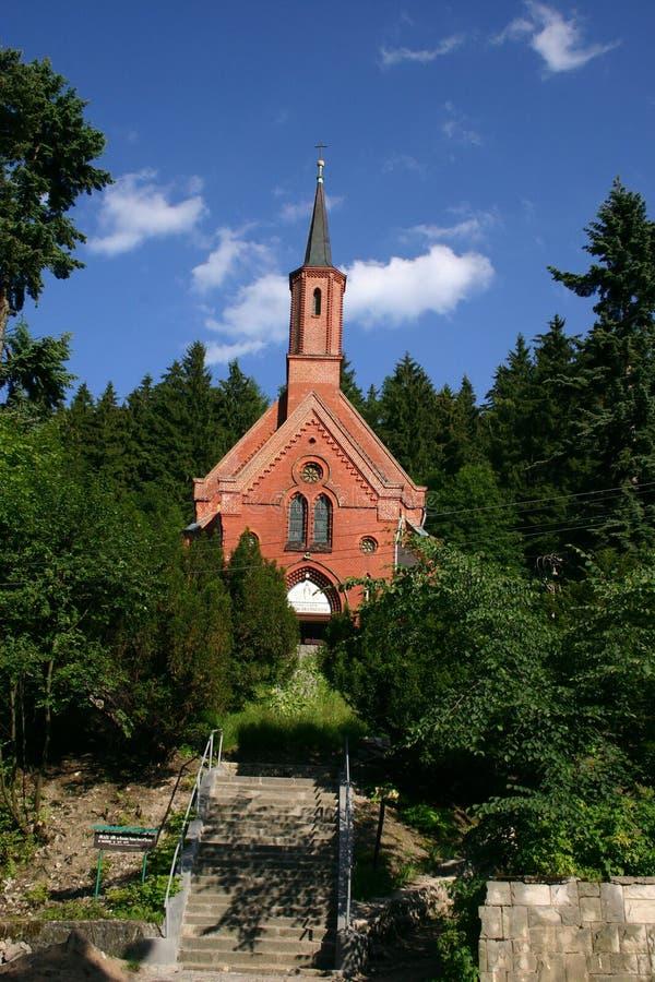 duszniki στοκ φωτογραφία με δικαίωμα ελεύθερης χρήσης