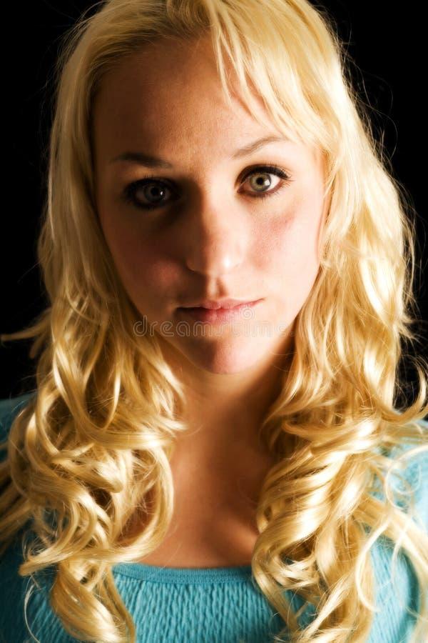 Free Dutch Beauty Stock Photography - 438082
