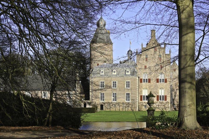 Dutch Castle stock images