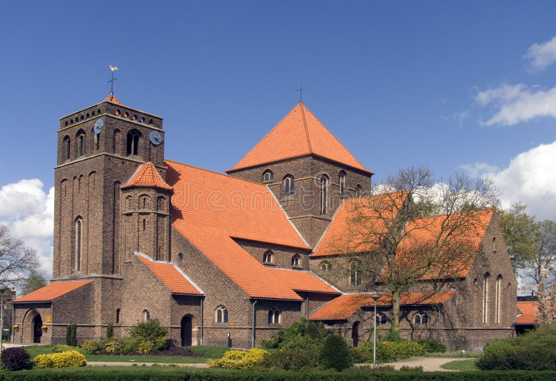 Download Dutch church stock photo. Image of architecture, monument - 114524