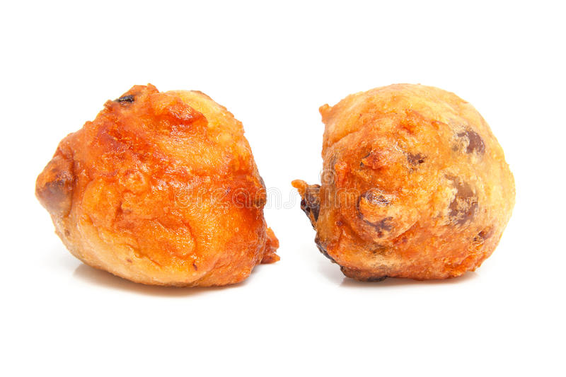 Download Dutch Donut Also Known As Oliebollen Stock Photo - Image: 16434034