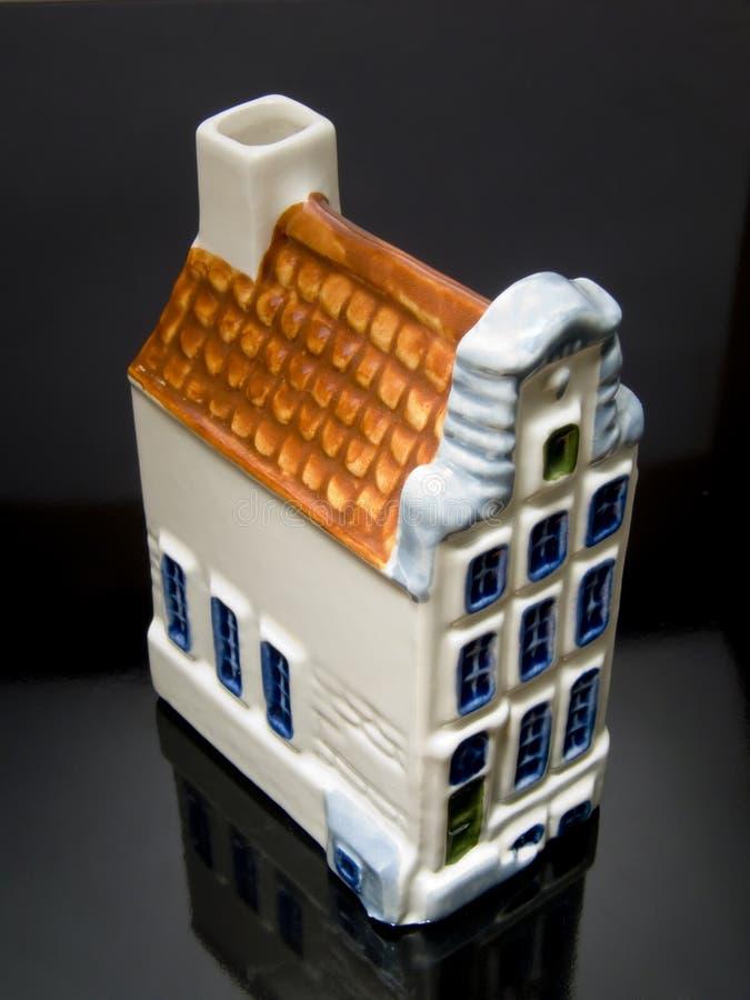Free Dutch House Stock Photo - 3594940