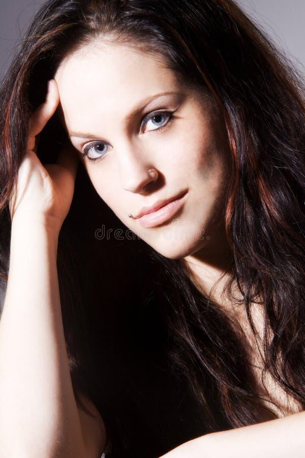 dutch piękności fotografia stock