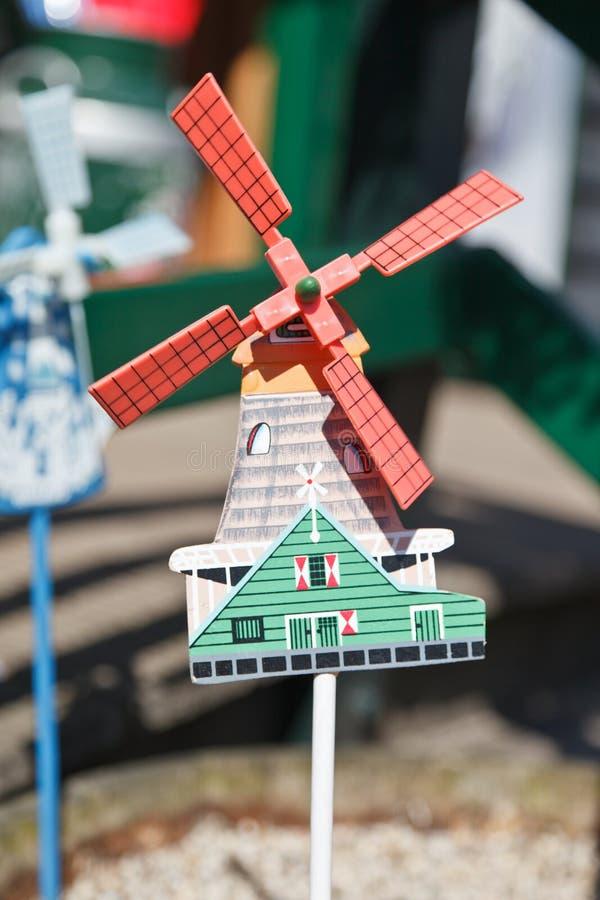 Download Dutch souvenir stock image. Image of model, colorful - 24617079