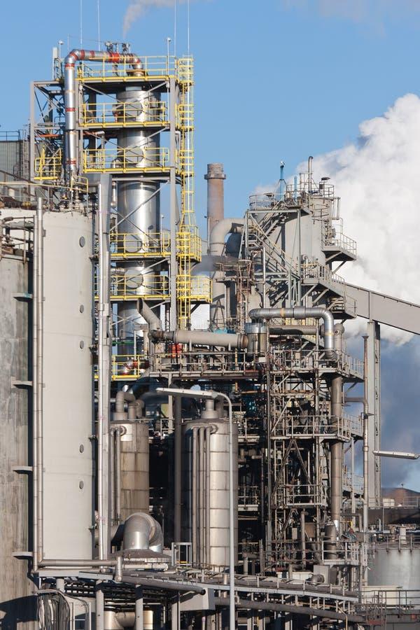 Download Dutch Steel Factory In IJmuiden Stock Photo - Image: 21292592
