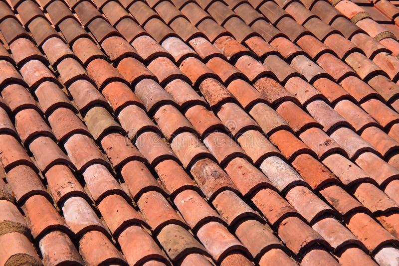 Dutch Tile stock photo