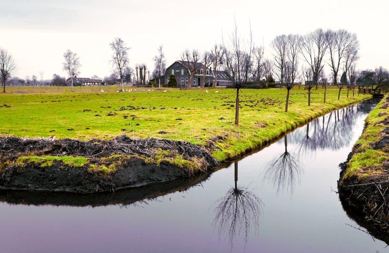 Download Dutch Village Stock Photos - Image: 23044793
