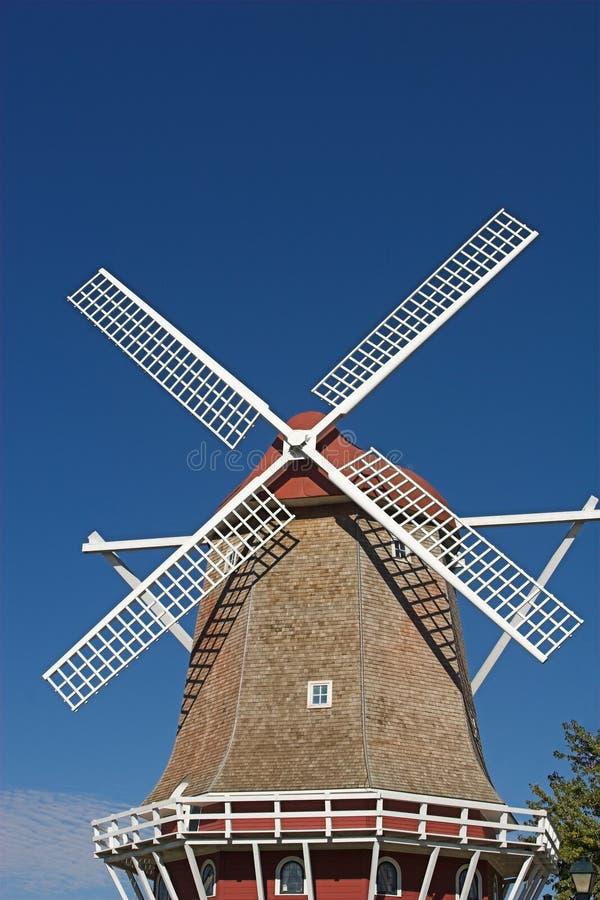 Free Dutch Windmill 2 Royalty Free Stock Photography - 2017157
