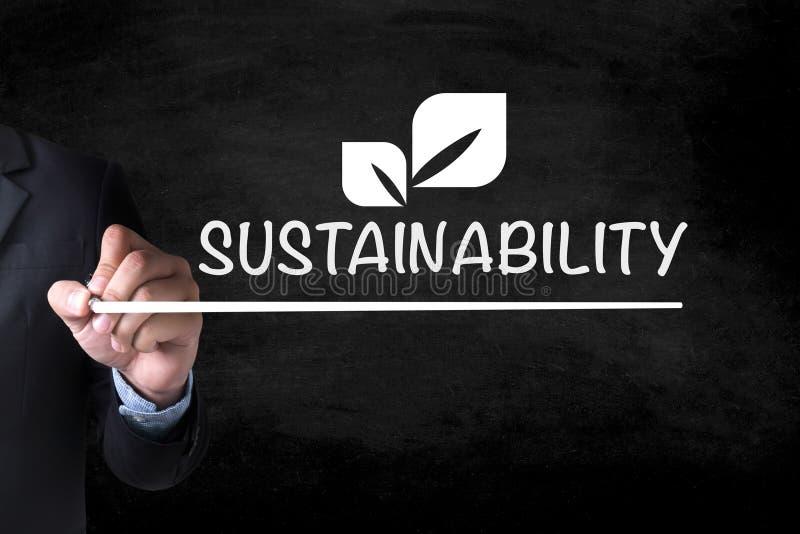 duurzaamheid royalty-vrije stock foto