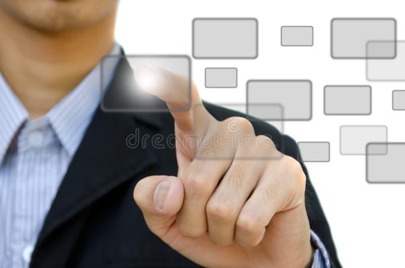 Duwende digitale knoop stock afbeeldingen