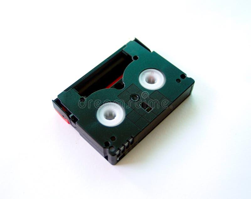 dv kasety zdjęcia stock
