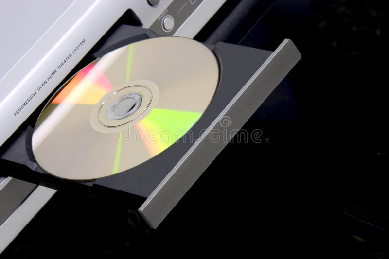 dvd φορέας