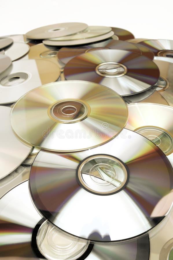 Free Dvd Stock Images - 16392764