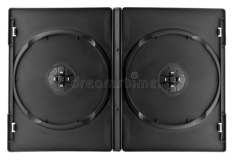 DVD fotografering för bildbyråer