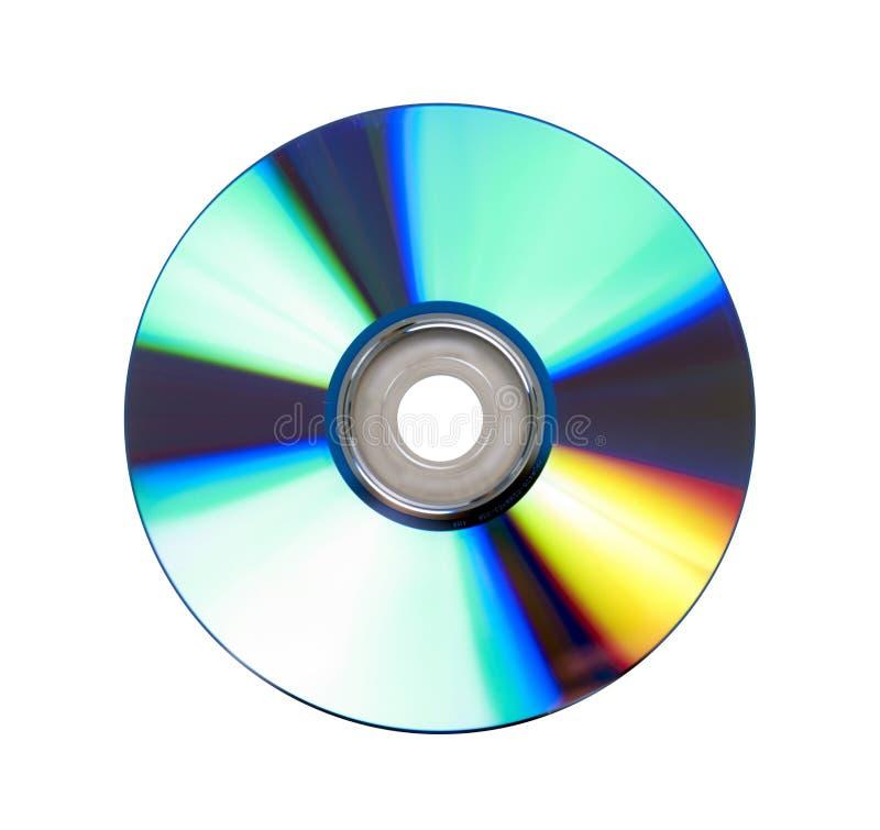 DVD fotografie stock libere da diritti