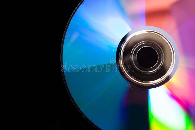 Dvd - CD fotografia stock libera da diritti