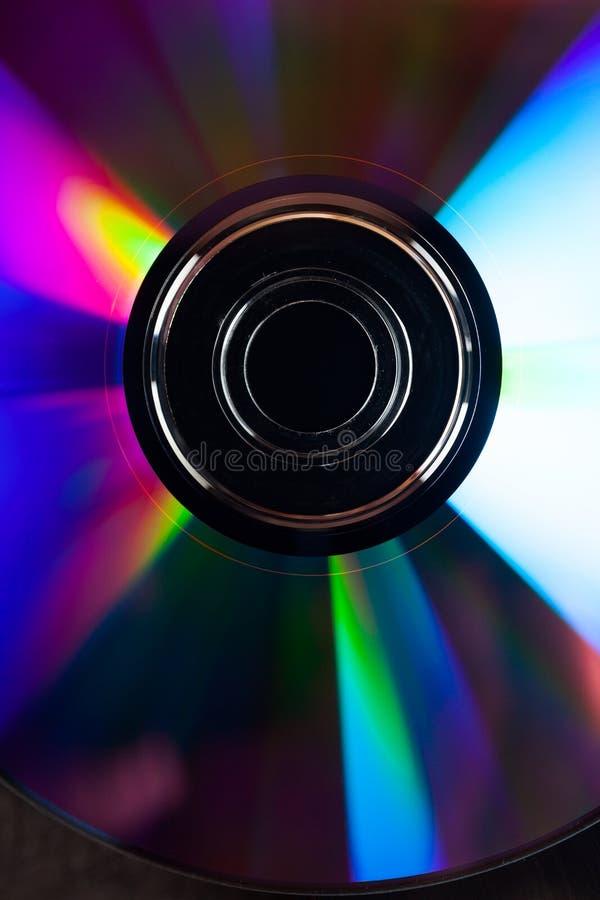 Dvd - CD fotografie stock libere da diritti