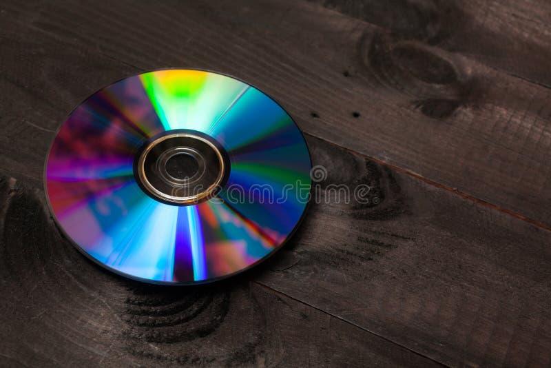 Dvd - CD fotografia stock