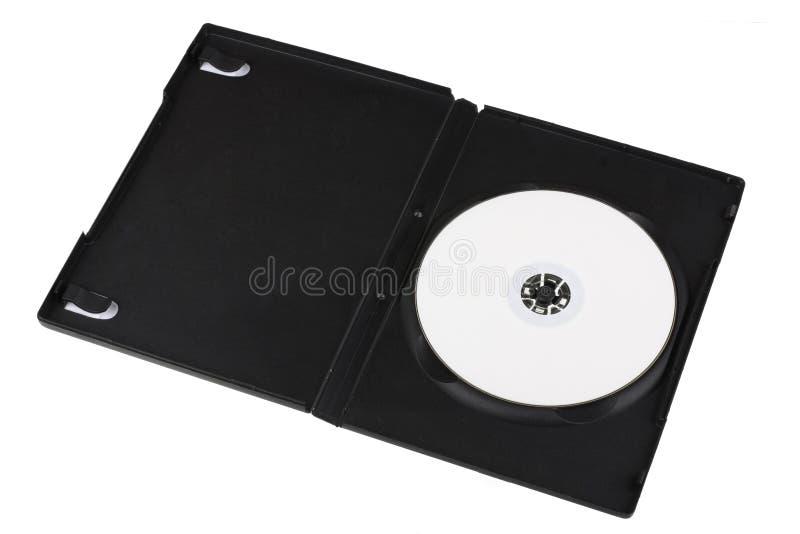 DVD Platte stockbilder