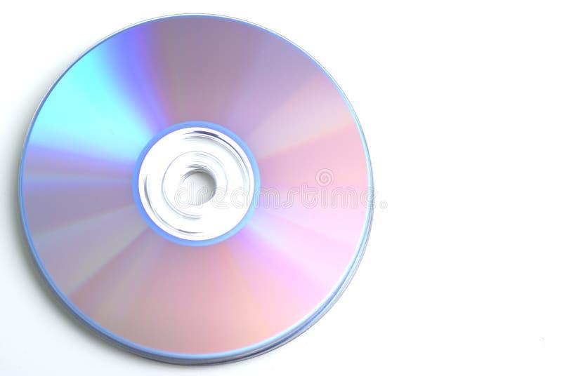 DVD Stapel stockbild