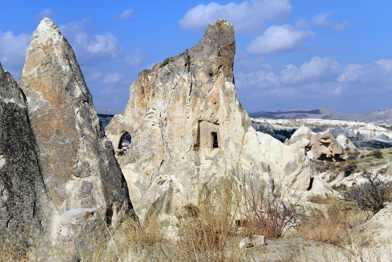 Dwa skały zdjęcie stock