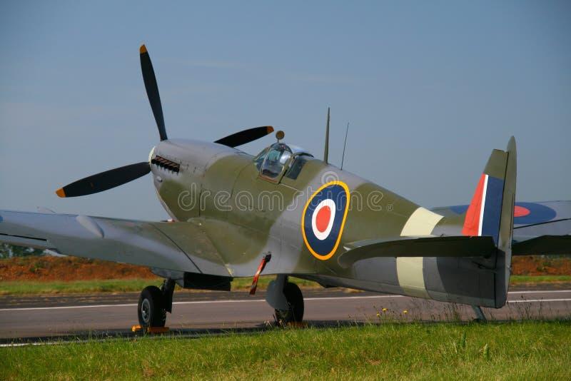 dwie wojny świat samolotu zdjęcia stock