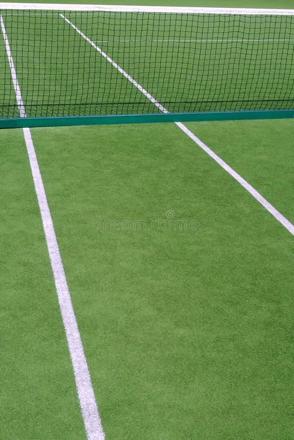 dworski tenis obrazy royalty free