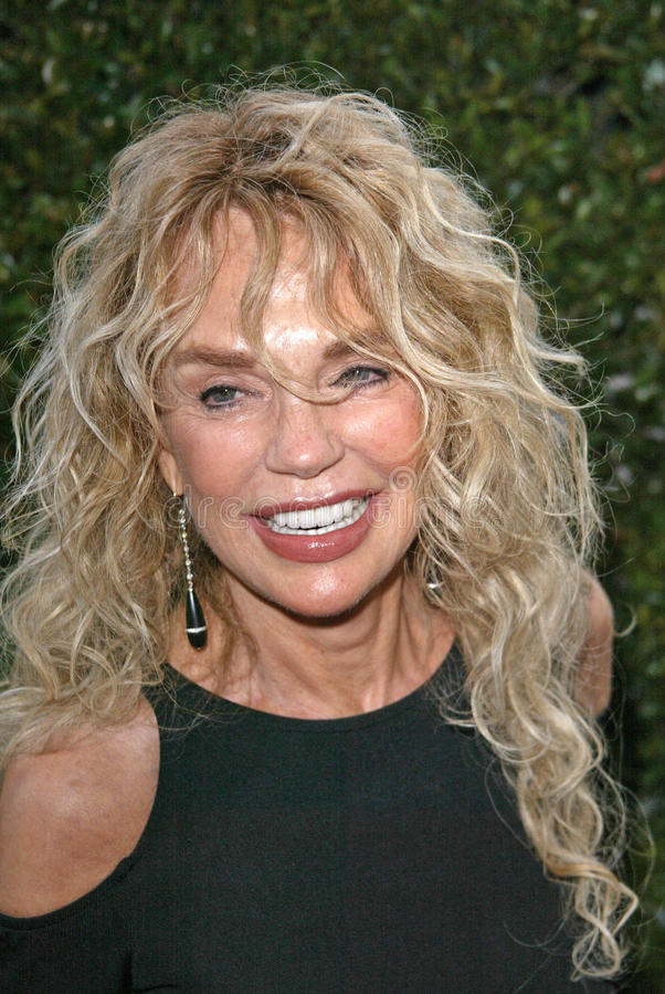 Dyan Cannon. LA Premiere of 'A Father..A Son..Once Upon ATime In Hollywood', Academy of Motion Pictures Arts and Sciences, Beverly Hills, CA 07-14-05 stock photos