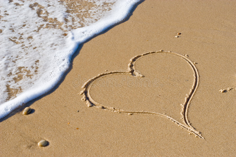 Download Dying Heart Royalty Free Stock Images - Image: 3131199