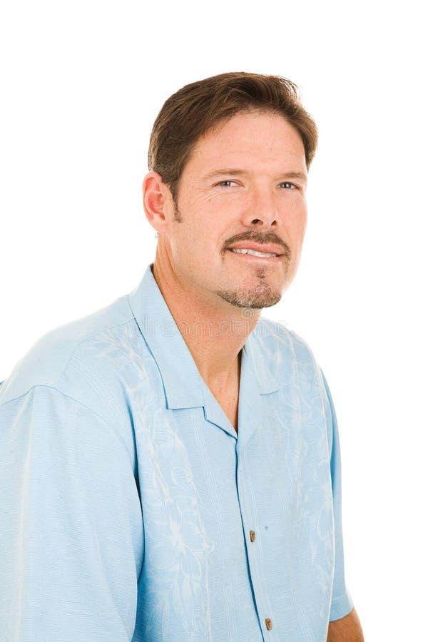 dyke handsome man van στοκ φωτογραφία με δικαίωμα ελεύθερης χρήσης