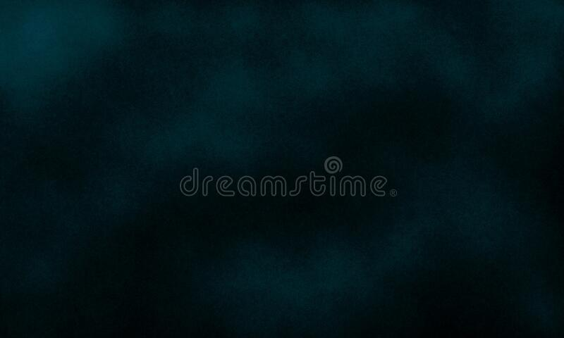 Dym na podłodze Izolowane czarne tło Abstrakcyjna mgła dymna na czarnym tle zdjęcie royalty free