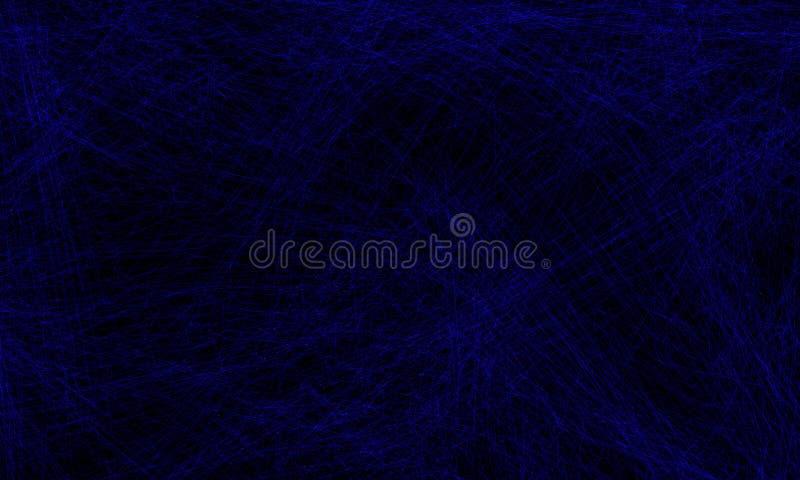 Dym na podłodze Izolowane czarne tło Abstrakcyjna mgła dymna na czarnym tle zdjęcia royalty free