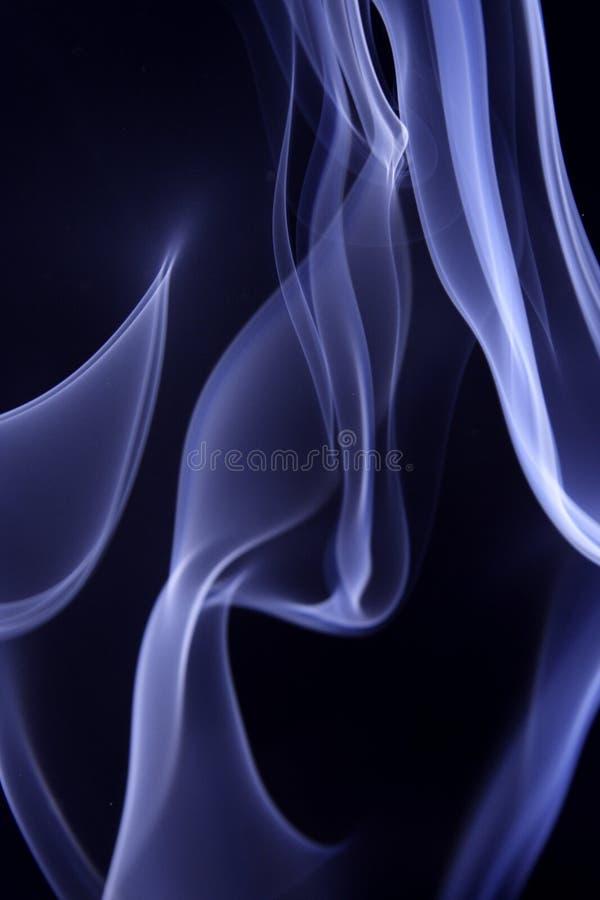 dym wzoru obraz stock
