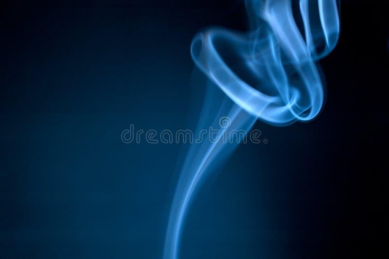 dym x zdjęcie stock