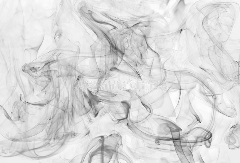 Dymny tło i tekstura zdjęcie royalty free