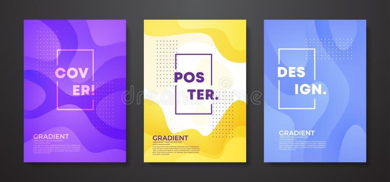 Dynamisch geweven ontwerp als achtergrond in 3D stijl met oranje kleur Achtergrond voor het Mobiele Scherm, Reclame, Achtergrond, vector illustratie