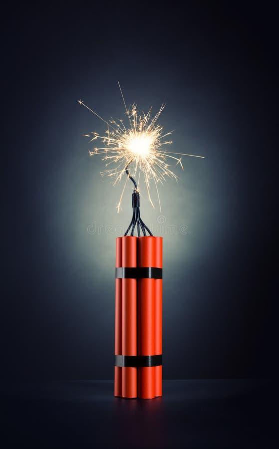 Dynamite image libre de droits