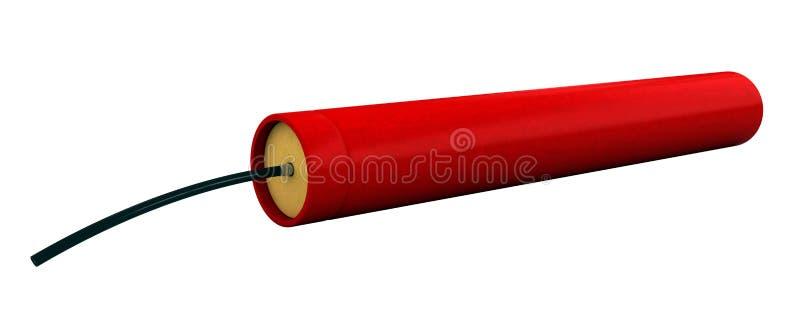 Download Dynamite stock illustration. Image of dynamite, detonation - 32388812