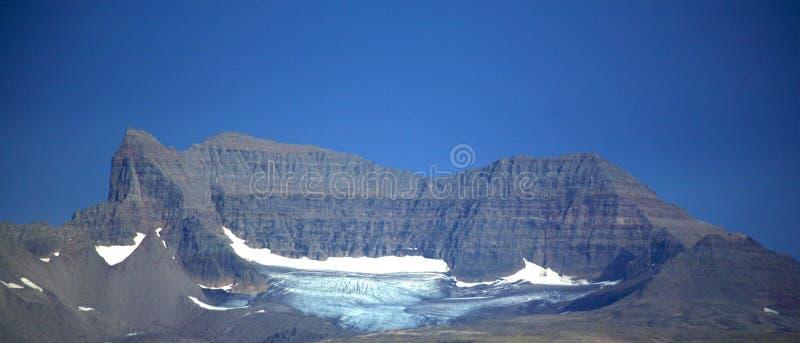 Dyrfjoll Islanda fotografie stock