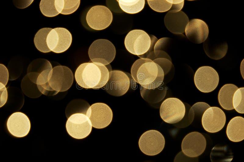 dyskotek światła zdjęcie stock