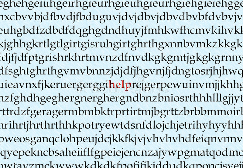 Download Dyslexia stock photo. Image of help, learning, english - 272756