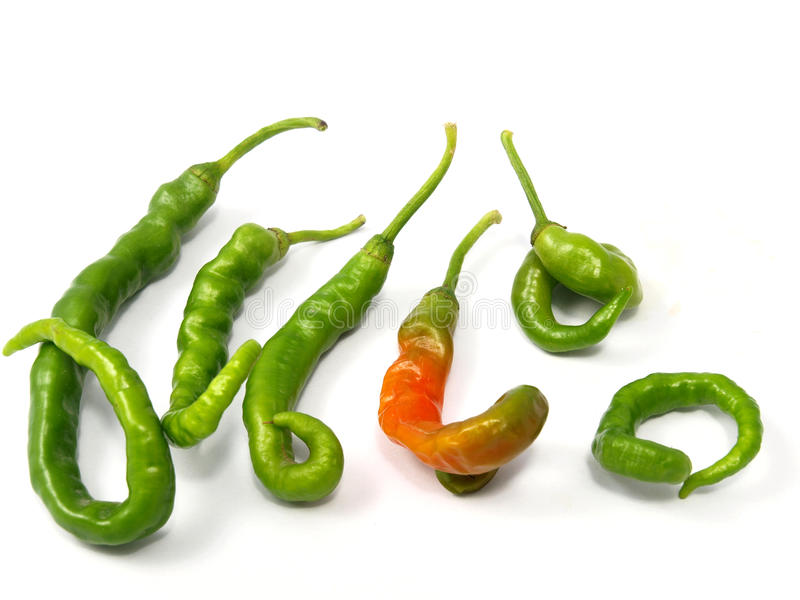 Download Dysmorphism pepper stock photo. Image of graphics, chilies - 27327420