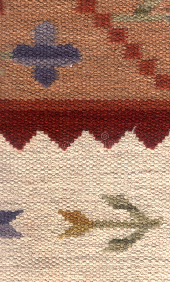Dywanik tekstura obraz stock