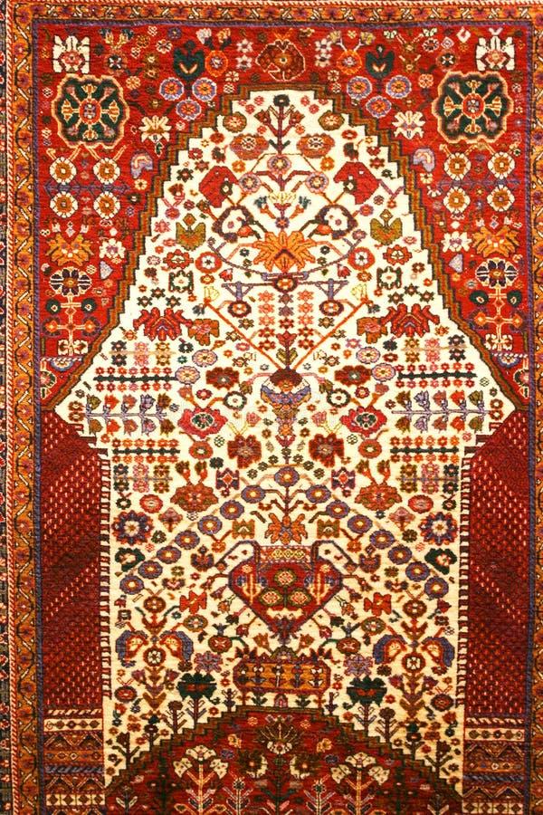 dywanowy pers zdjęcie royalty free
