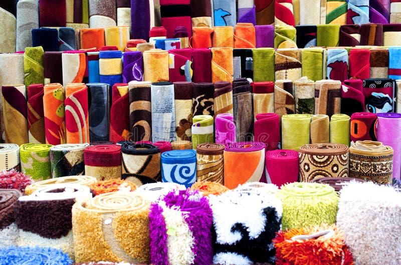 dywany obrazy royalty free